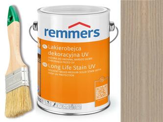 Dauerschutz-Lasur UV Remmers Srebrnoszary 20 L
