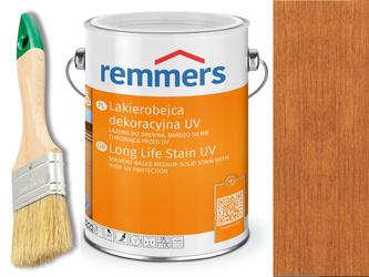 Dauerschutz-Lasur UV Remmers Teak 5 L 2244