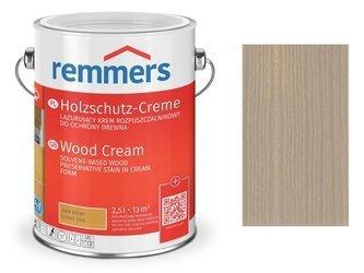 Holzschutz-Creme Remmers Srebrnoszary 2722 2,5 L