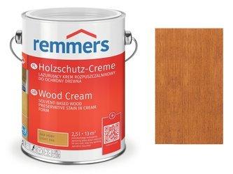 Krem Holzschutz-Creme Remmers Teak 2719 2,5 L