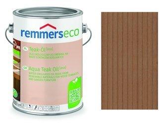 Olej do drewna Remmers 2,5 L EKO Bangkirai