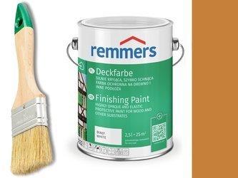 Remmers Farba drzwi ŻÓŁTY KUKURYDZIANY 2,5 L 3612