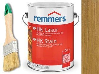 Remmers HK-Lasur impregnat do drewna 10L CHMIEL