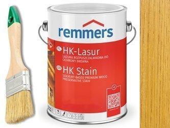 Remmers HK-Lasur impregnat do drewna 10L MIODOWY