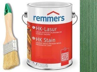 Remmers HK-Lasur impregnat do drewna 10L TRAWA