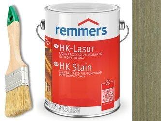 Remmers HK-Lasur impregnat do drewna 2,5L AGREST