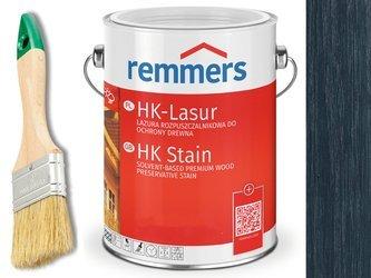 Remmers HK-Lasur impregnat do drewna 2,5L ALGOWY