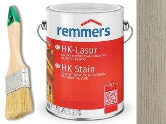 Remmers HK-Lasur impregnat do drewna 2,5L BEŻOWY