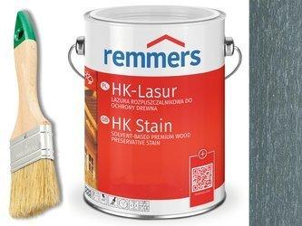 Remmers HK-Lasur impregnat do drewna 2,5L METAL