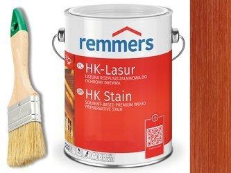 Remmers HK-Lasur impregnat do drewna 2,5L POMAR.