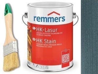 Remmers HK-Lasur impregnat do drewna 20L GRANITOWY
