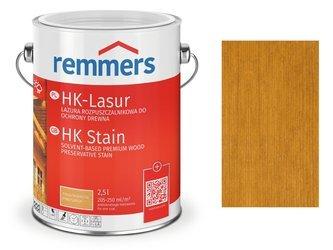 Remmers HK-Lasur impregnat do drewna 5L DĄB RUSTYK
