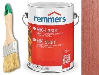 Remmers HK-Lasur impregnat do drewna 5L LICZI