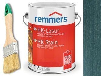 Remmers HK-Lasur impregnat do drewna 5L TOPAZ