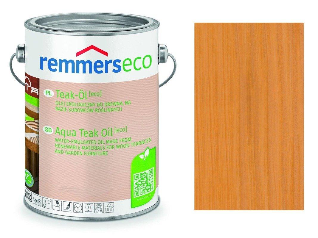 Olej do drewna Remmers 2,5 L EKOLOGICZNY Daglezja