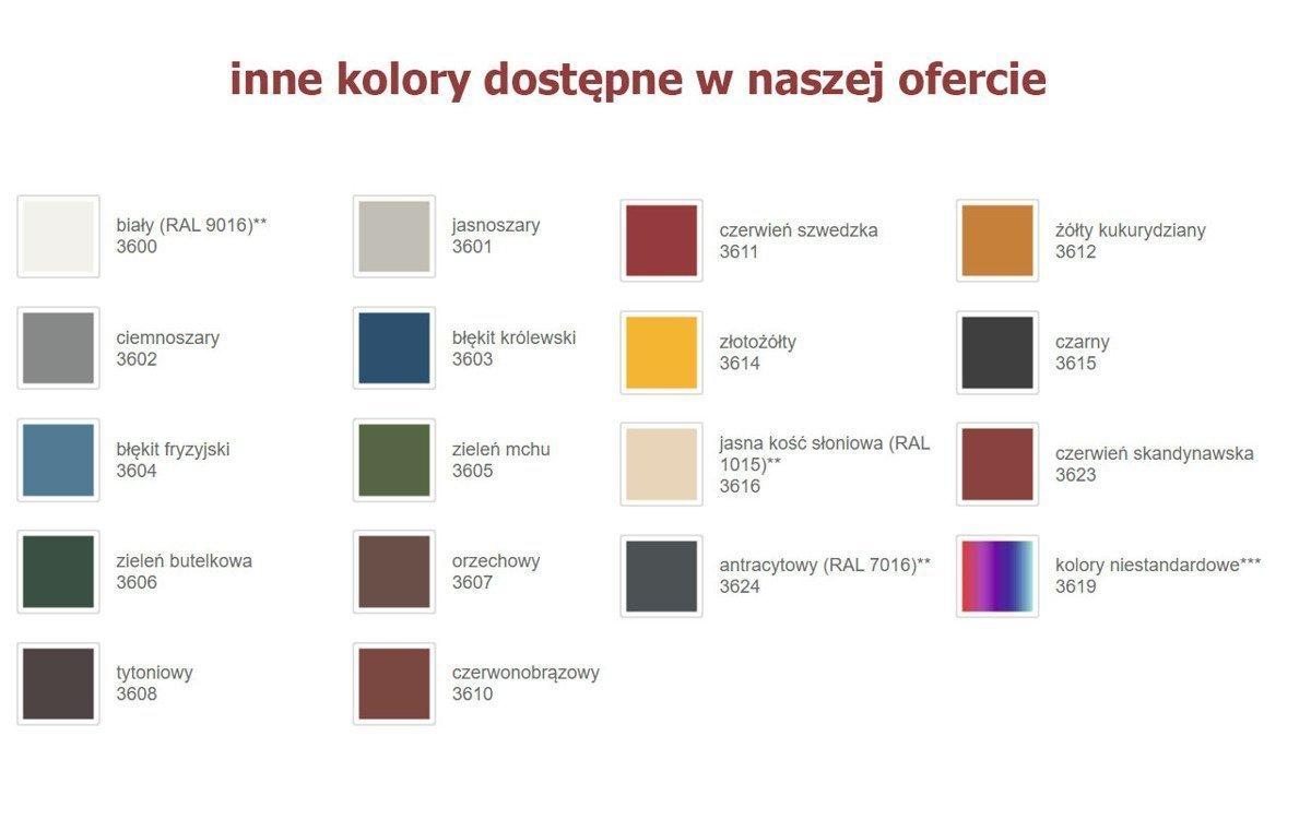 Remmers Farba do drzwi mebli KOŚĆ SŁONIOWA 0,75 L