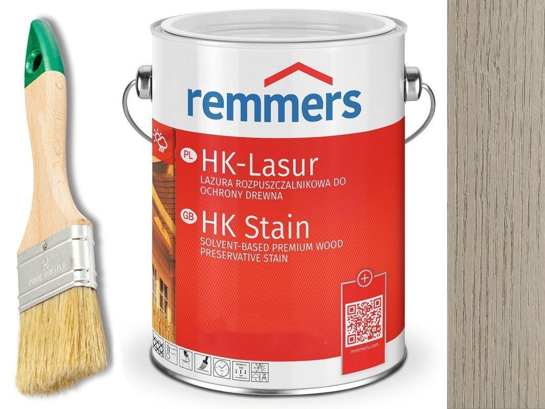 Remmers HK-Lasur impregnat do drewna 5L BEŻOWY