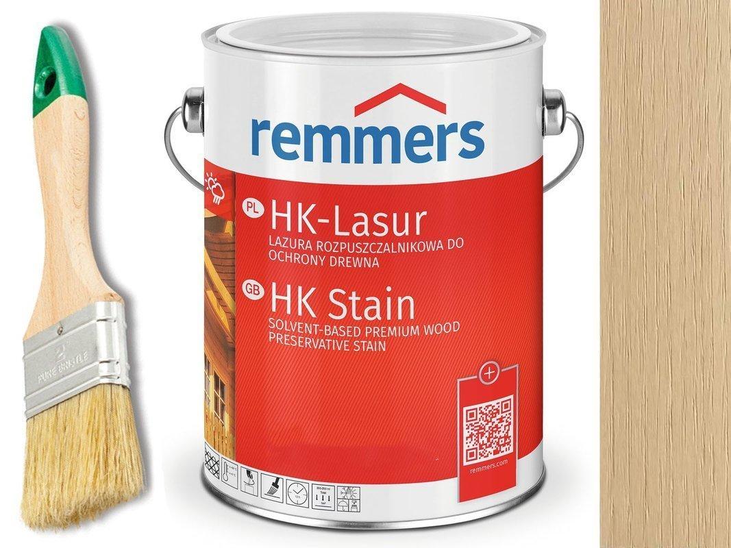 Remmers HK-Lasur impregnat do drewna 5L PLAŻA