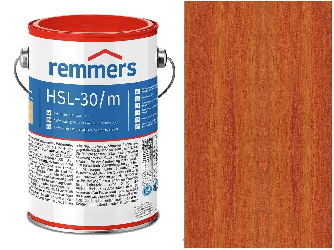 Remmers HSL-30 Profi HK-Lasur Mahoń 2,5L