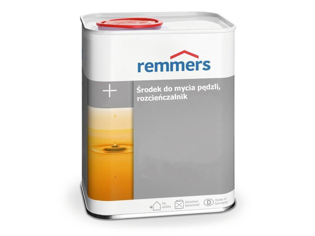 Remmers Rozcieńczalnik Rozpuszczalnik do HK-Lasur 0,75L